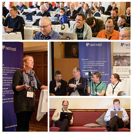 Netnod autumn meeting 2015