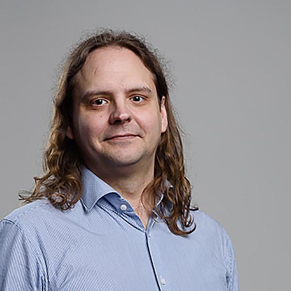 Mattias Karlsson Netnod