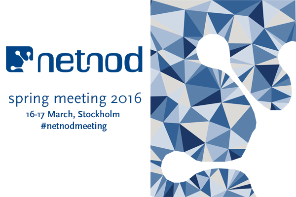 Netnod spring meeting 2016