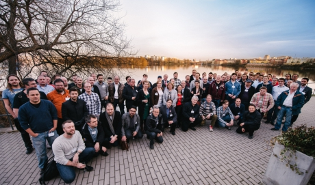 Netnod spring meeting 2014