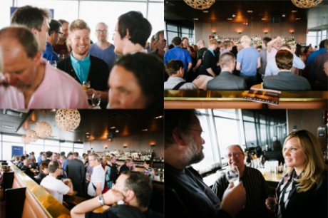 Netnod summer drinks 2014 collage
