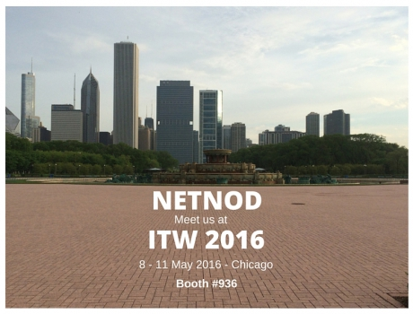 Netnod at ITW 2016