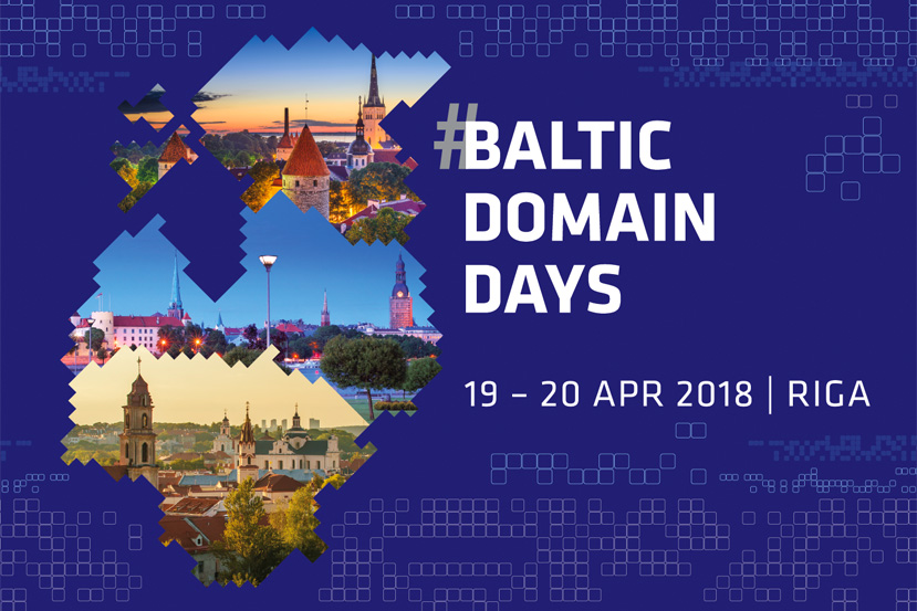 Baltic Domain Days