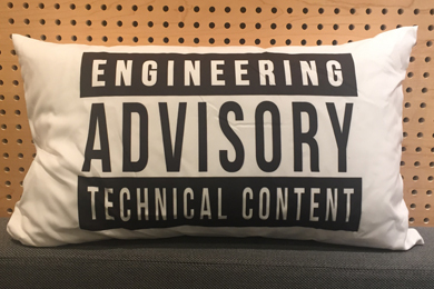 Engineering Advisory