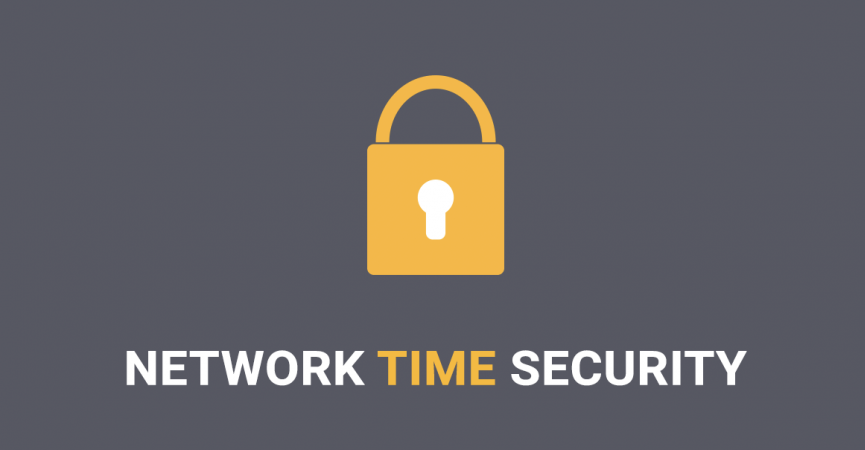 What is Network Time Security and why is it important?
