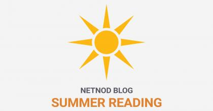 Summer reading - Netnod Q1 and Q2 roundup
