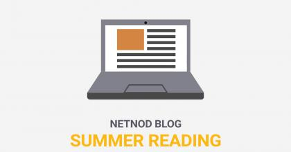 Netnod blog summer reading